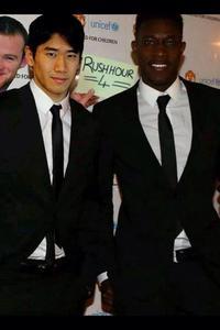 Asiat + Black = ?