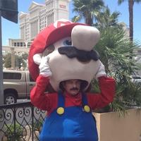 Mario ception