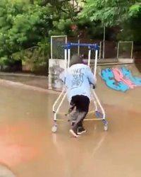 Kan ton fils rève de faire du skate