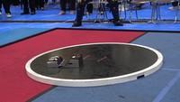 Combat de robot sumo