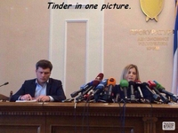 Tinder en une image