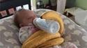 Kan papa s'occupe de bébé