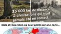 L'Île de Pâques et Nogent-le-Rotrou