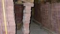 Stockage de briques