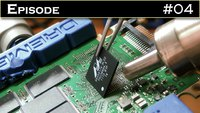 Décomposition d'un SSD