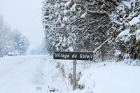 Village du Soleil