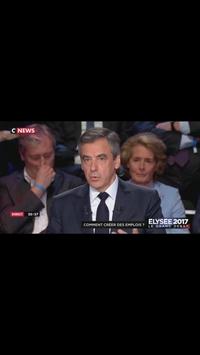 Mine de rien on reconnait bien Tatcher derrière François Fillon
