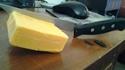 Beurre 1 - Couteau 0