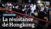 Mieux comprendre ce qui se passe à Hong Kong