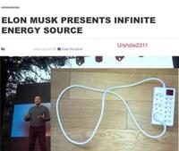 Enfin une solution aux raretés énergétiques