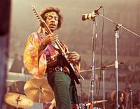 C'est l'anniv de Jimi Hendrix aujourd'hui ! Le meilleur guitariste depuis l'âge de pierre !