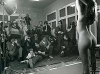 1970: Que pourrait dire la petite fille ?