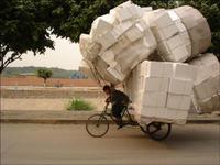 Surcharge à vélo 2