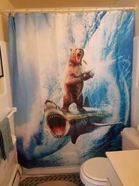 Encore un super rideau de douche
