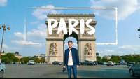 Paris - City in motion
