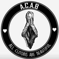 ACAB ...les pussies !