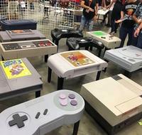 Tables geek