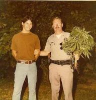 Les mugshots des années 80