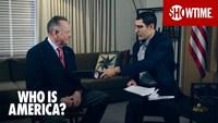 Sacha Baron Cohen revient