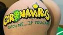 Cul rona virus