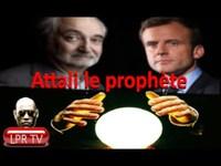 Les prophéties de Jacques Attali