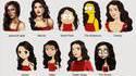 Styles de dessins