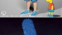 Les Simpsons en vrai ...