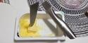 Kan le beurre est vraiment dur