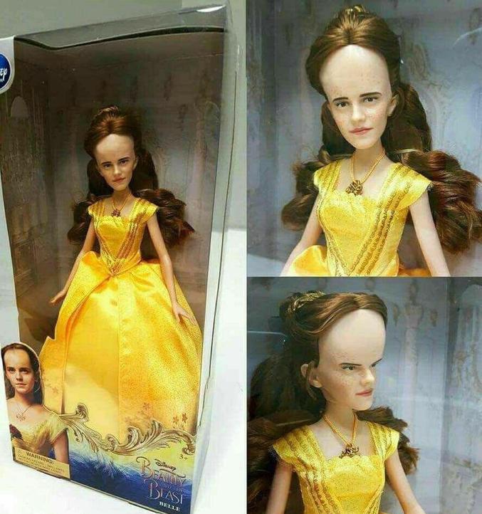 Elle a pris la grosse tête