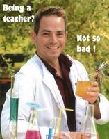 Être professeur,