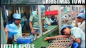 La réalité de Noël