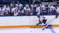 Penalty à la russe