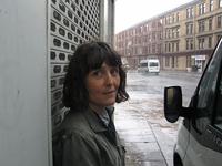 Remise du Prix l'Oréal-Unesco à Claire Voisin
