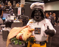 Star Chef !
