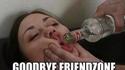 Au-revoir, la Friendzone !