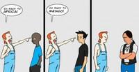 Américain raciste