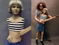 L'enfant guitare