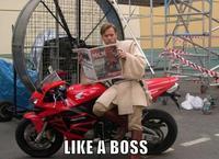 Jedi informé