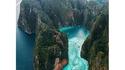 Les îles Phi-phi, en Thaïlande