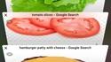 Hamburger numérique