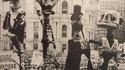 Rallye anti-fasciste à Philadelphie en 1939