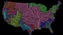 Les Etats Unis ressemblent à un cerveau