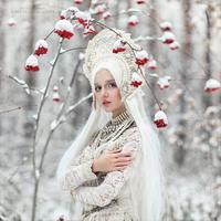Snégourotchka (Снегу́рочка)