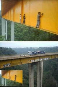 Et pour l'Ascension, vous faites aussi le pont ?