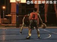 Contre à la Basket