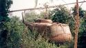 Kan tu as ramené une babiole en souvenir de ta guerre au Viet-Nam