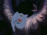 """Le fric du film """"Tom et Jerry"""", chanté par Ursula et Ratcliffe"""