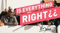 "JP MANOVA - ""Is everything right"""