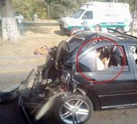#accident #jaisurvecu #voiture #crash