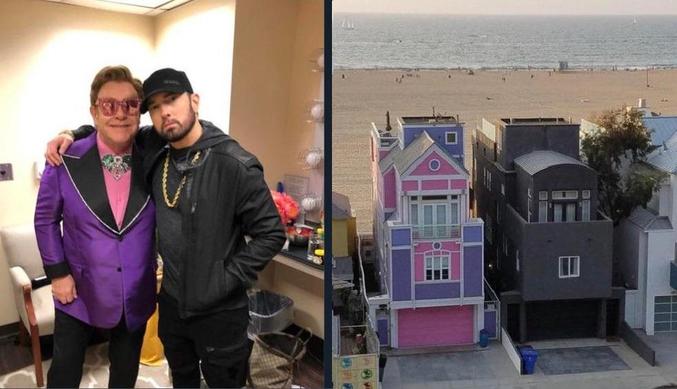 Vous devez deviner leur maison respective.